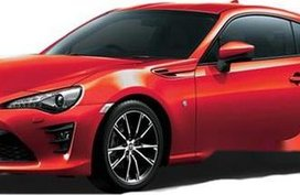 2019 Toyota 86 for sale in Legazpi