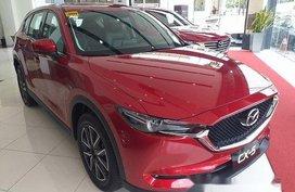 Selling Mazda Cx-5 2019 Automatic Gasoline