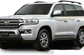 Toyota Land Cruiser 2019 Automatic Gasoline for sale