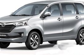 2019 Toyota Avanza for sale in Pasig