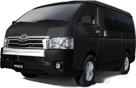 Toyota Hiace 2020 Automatic Diesel for sale