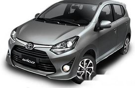 Toyota Wigo 2019 Manual Gasoline for sale