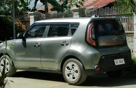 Used Kia Soul 2017 for sale in Manila