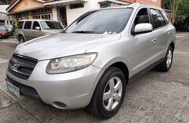 2nd Hand 2007 Hyundai Santa Fe Automatic Diesel for sale