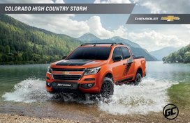 Brand New 2019 Chevrolet Colorado Truck for sale in Malabon