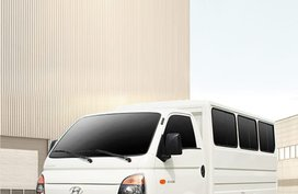 White 2019 Hyundai H-100 for sale in Pateros