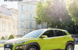 Sell Brand New 2019 Hyundai Kona in Metro Manila