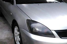 2008 Mitsubishi Lancer for sale in Cebu City