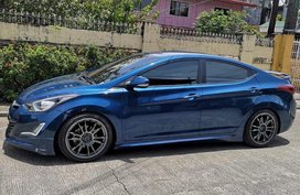 2015 Hyundai Elantra for sale in Parañaque City