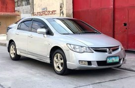 2007 Honda Civic at 71000 km for sale