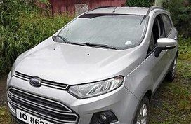 Selling Ford Ecosport 2017 at 31000 km