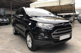 2018 Ford Ecosport 5000 kms Automatic for sale