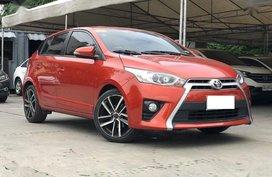 2016 Toyota Yaris for sale in Manila