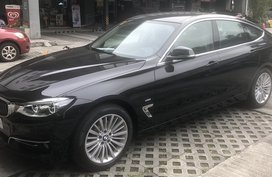 Sell Black 2018 Bmw 320D Automatic Diesel
