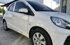 Used 2015 Honda Brio at 42000 km for sale