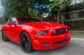 Used 2014 Ford Mustang Gt 5.0 at 18000 km for sale
