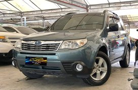Used 2010 Subaru Forester for sale in Quezon City