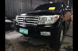 Sell  2011 Toyota Land Cruiser SUuv at 67000 km