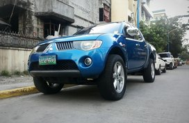 2006 Mitsubishi Strada for sale in Mandaluyong