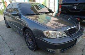 Selling Nissan Cefiro 2002 at 140000 km