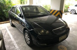 2004 Toyota Altis for sale in Paranaque