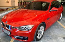 Bmw 320D 2014 for sale in Pasig