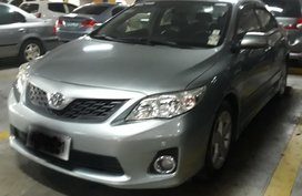 Used 2012 Toyota Altis at 67000 km for sale