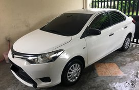 Used 2016 Toyota Vios at 63000 km for sale in Las Pinas