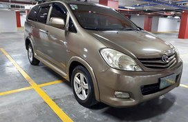Sell 2nd Hand 2010 Toyota Innova Automatic Diesel