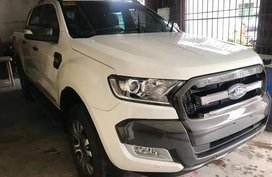 White 2016 Ford Ranger Truck for sale in Imus