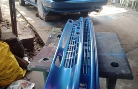 Blue 1990 Toyota Corolla Manual for sale in Taytay