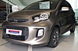 Used 2016 Kia Picanto Automatic Gasoline for sale