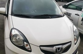 2016 Honda Brio at 40000 km for sale