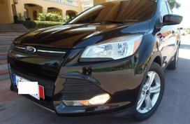 2016 Ford Escape for sale in Quezon City