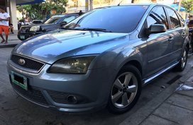 2009 Ford Focus for sale in Manila