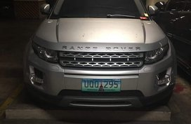 Land Rover Range Rover Evoque 2013 for sale in San Mateo