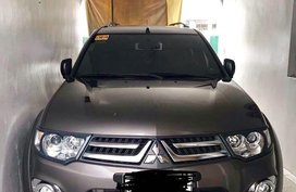 2014 Mitsubishi Montero Sport for sale in Mandaluyong