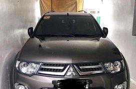2014 Mitsubishi Montero Sport for sale in Mandaluyong