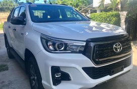 Toyota Hilux 2019 for sale in Cebu City