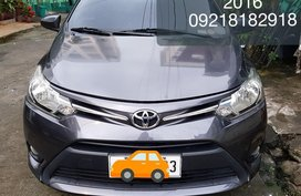 2016 Toyota Vios for sale in Pasig
