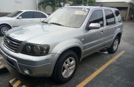 2007 Ford Escape for sale in Las Pinas