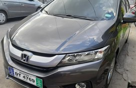 Used Honda City 2016 at 11000 km for sale in Angeles