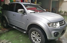 2015 Mitsubishi Montero Sport at 60000 km for sale