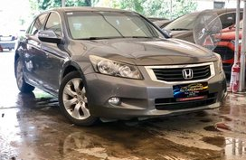 Used 2010 Honda Accord at 63000 km for sale