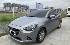 Used 2016 Mazda 2 Automatic Gasoline for sale in Pasay
