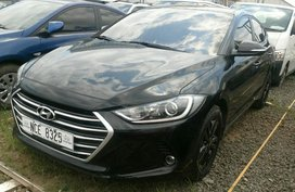 2017 Hyundai Elantra for sale in Cainta
