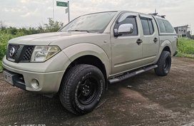 2009 Nissan Navara for sale in Malolos