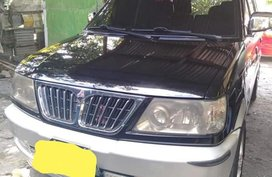2002 Mitsubishi Adventure for sale in San Jose del Monte