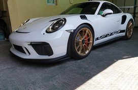 2019 Porsche Gt3 for sale in Quezon City