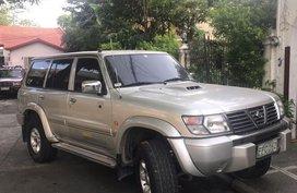 2003 Nissan Patrol for sale in Parañaque